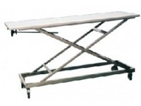 Table hauteur variable